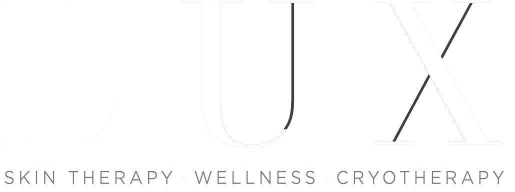 LUX Skin Therapy, Wellness & Cryotherapy Logo