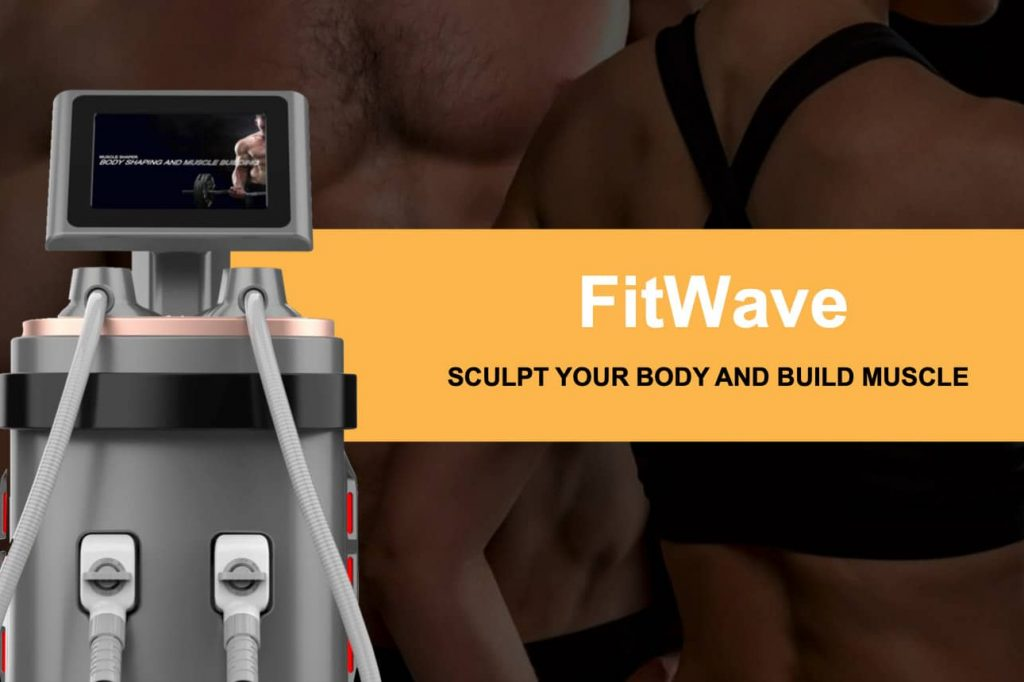 Fitwave - Sculpt your body and build muscle